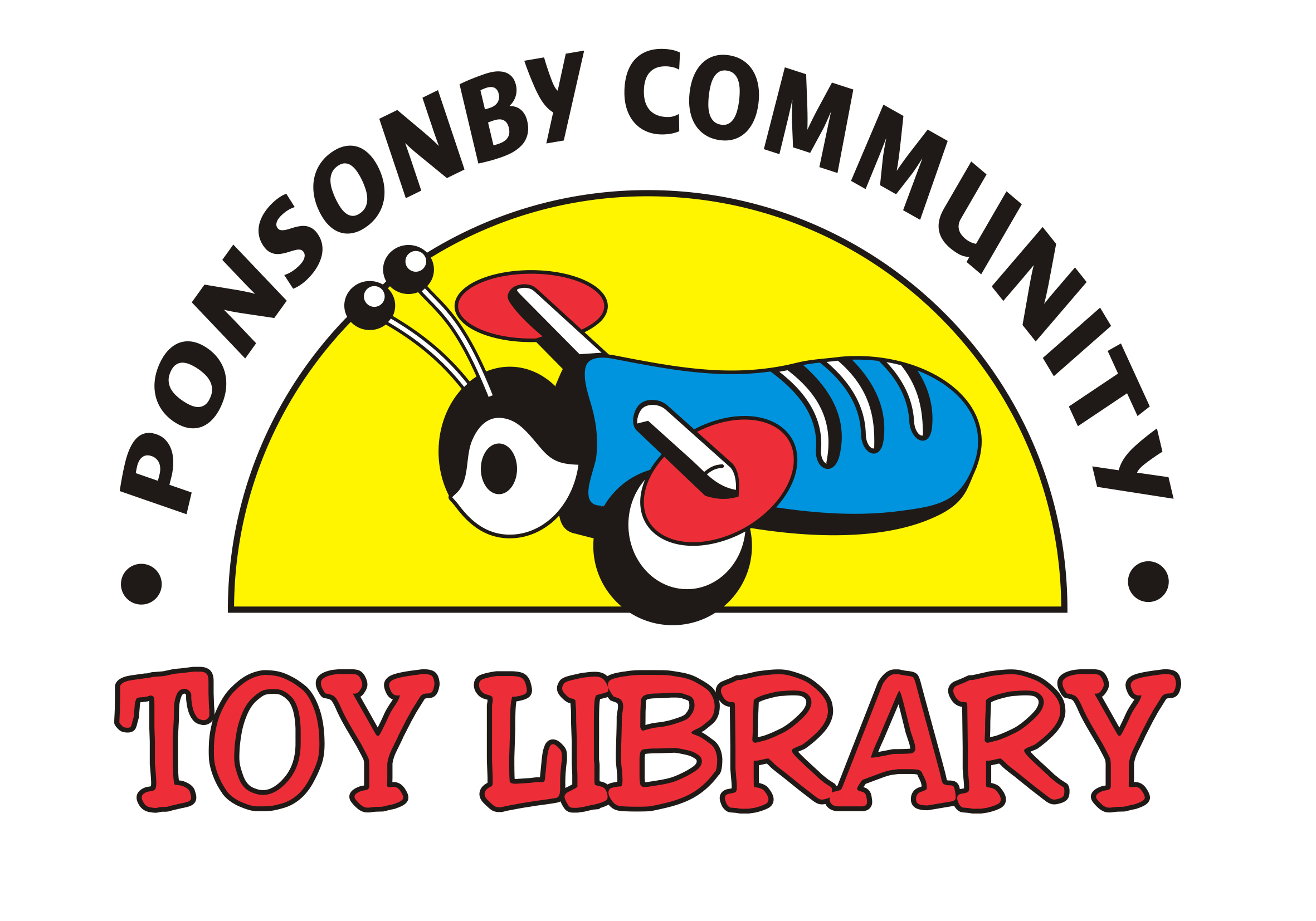 Ponsonby Community Toy Library